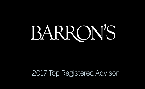 WMS Partners Recognized by Barron's as a Top Registered Investment Advisor