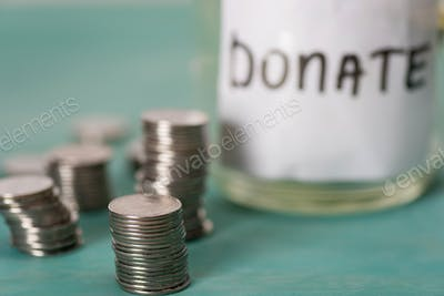 Efficient Strategies for Making Charitable Contributions