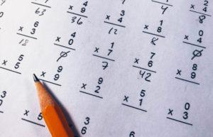 Math Over Mood