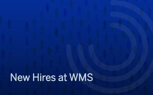 WMS Expands Advisory Team with Recent Hires Nate Allen and David Unger
